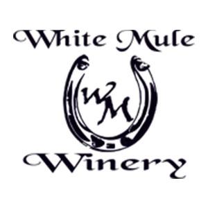 white-mule
